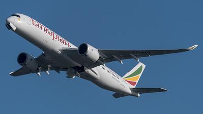 Ethiopian Airlines / Airbus A350-941 / ET-AVD