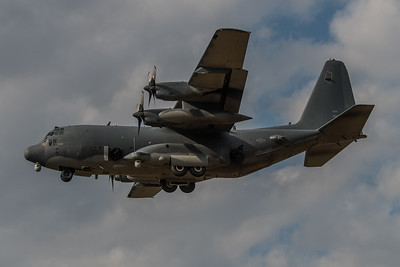 US Air Force / Lockheed AC-130W Stinger II / 88-1303