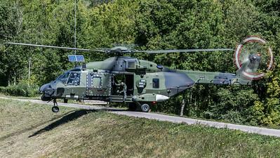 German Army / NH Industries NH-90 TTH / 79+12
