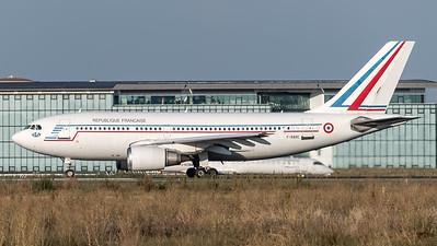 Republique Francaise / Airbus A310-304 / F-RADC
