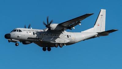 Portuguese Air Force / Airbus C295MPA / 16712