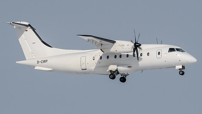 MHS Aviation / Dornier 328-120 / D-CIRP