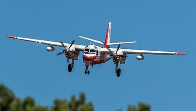 Securite Civile / Conair S-2 Turbo Firecat / F-ZBAP