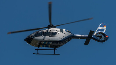 Airbus Helicopters H135 / D-HCBA