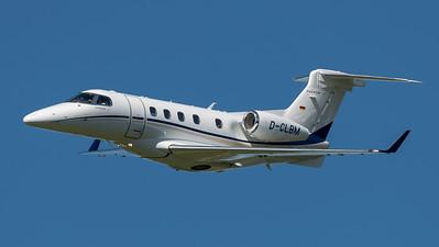 Liebherr Aviation / Phenom 300 / D-CLBM