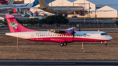 Azul / ATR 72-600 / PR-ATB
