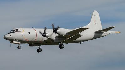 German Navy MFG-3 / Lockheed P-3C Orion / 60+07