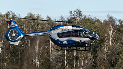 Polizei Baden-Württemberg / Airbus Helicopters H145 / D-HBWU