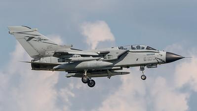 ItAF 6 Stormo / PANAVIA Tornado ECR / MM7054 6-100