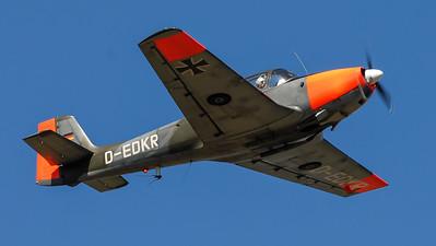 Private / Piaggio FWP-149D / D-EDKR