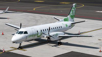 Sprint Air / Saab 340A / SP-KPE