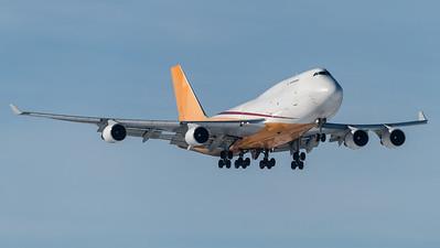 Aerotranscargo / Boeing 747-412BDSF / ER-BAJ