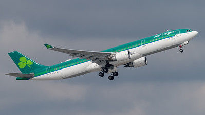 AerLingus / Airbus A330-302 / EI-GAJ