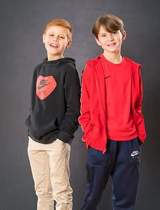 Lawrence og Jonas