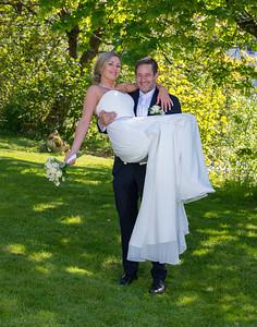 Marit & Kjetil