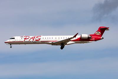 Petroleum Air Service | Bombardier CRJ-900 | SU-CCB