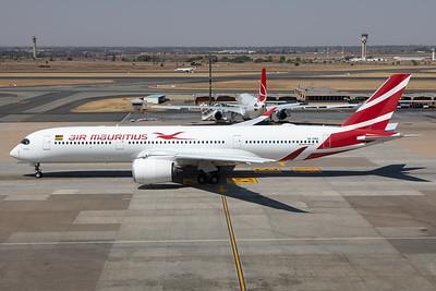 Air Mauritius | Airbus A350-941 | 3B-NBQ