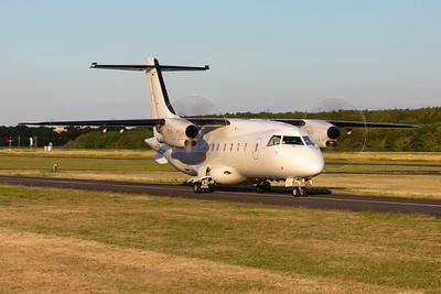 MHS Aviation | Dornier Do-328-110 | D-CIRJ