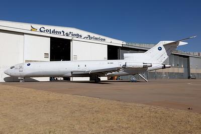 Associated Aviation | Boeing 727-2B7(Adv)(F) | 5N-BNQ