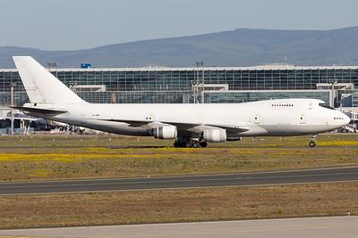 Geo-Sky | Boeing 747-236B(SF) | 4L-GEN