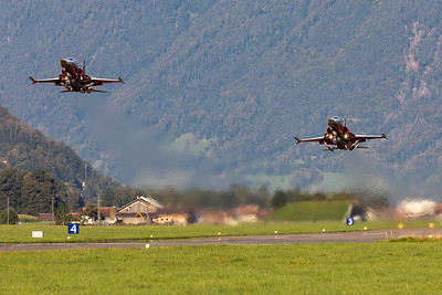 Sebastian Sowa | Meiringen Air Base | 04.09.2020
