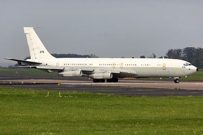 Israel - Air Force | Boeing 707-3P1C Re'em | 275