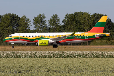 """Air Baltic 