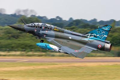 France - Air Force | Dassault Mirage 2000D | 624