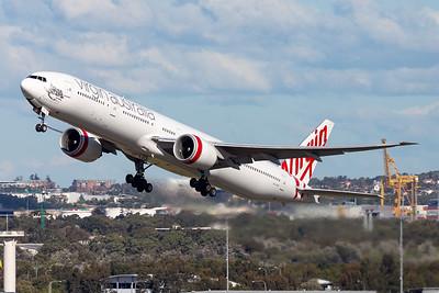Virgin Australia | Boeing 777-3ZGER | VH-VPE