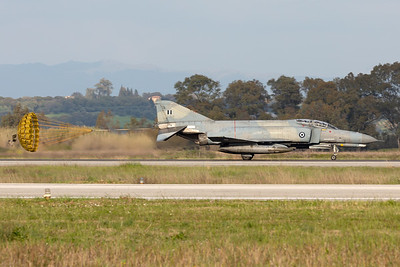 Greece - Air Force | McDonnell Douglas F-4E Phantom II | 01618