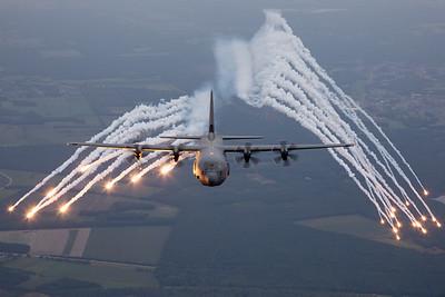Denmark - Air Force | Lockheed Martin C--130J-30 Hercules | B-538