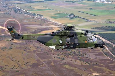 Germany - Army | NH Industries NH-90TTH | 79+19