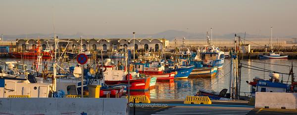 Tarifa, Spain, Spania