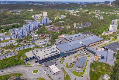 Loddefjord, Vestkanten, Vadmyra, Bergen