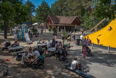 Kristiansand Dyrepark