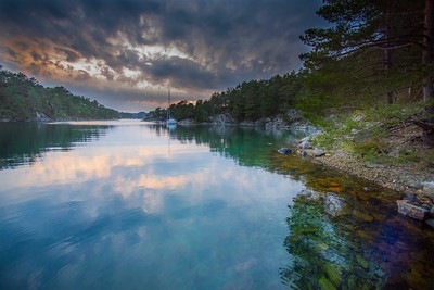 Lysøen