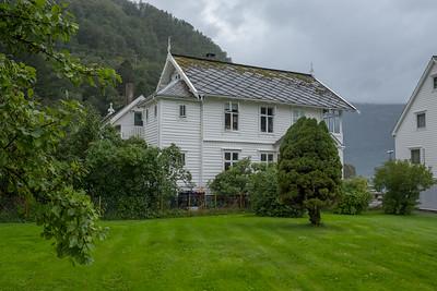 Hardanger Fjord Lodge, Sunndal, Hardanger