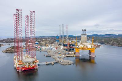 Semco Maritime Hanøytangen