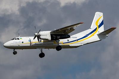 Antonov Airlines / Antonov An-26 / UR-13395