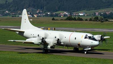 Marine - MFG3 / Lockheed P-3C Orion / 60+08