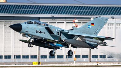 Luftwaffe - WTD 61 / Panavia Tornado IDS - ASSTA3 / 98+77
