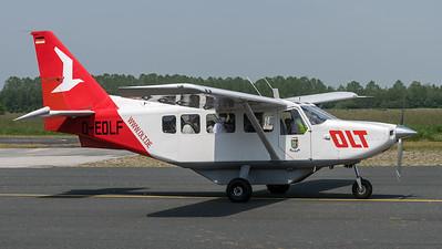 OLT / Gippsland GA-8 Airvan / D-EOLF