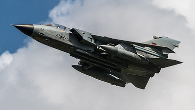 German Air Force TLG51 / PANAVIA Tornado IDS / 45+59