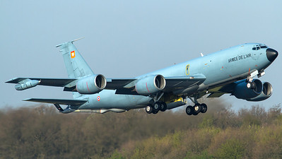 Armee de l'Air / Boeing C-135FR / 471