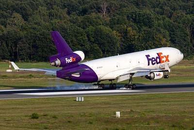 FedEx / McDonnell Douglas MD-11(F) / N592FE