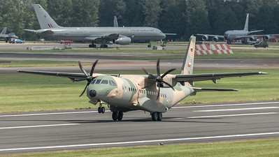 Royal Air Force of Oman / Airbus C-295M / 903