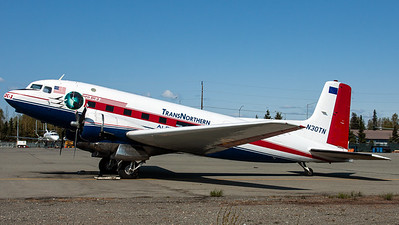 Trans Northern / Douglas C-117D Skytrooper / N30TN