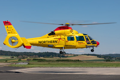 Northern Helicopter   Aérospatiale SA 365N3 Dauphin 2   D-HNHA