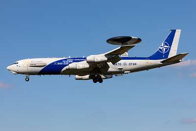 """NATO - Airborne Early Warning Force 
