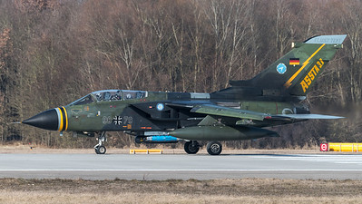 German Air Force WTD-61 / PANAVIA Tornado / 98+79 / ASSTA 3.1 Livery